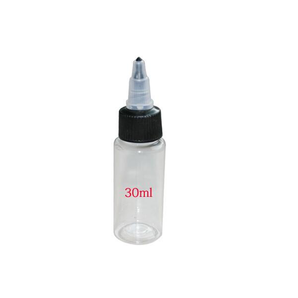Yilong Tattoo 30ML Empty Ink Bottle30ML Empty Ink Bottle