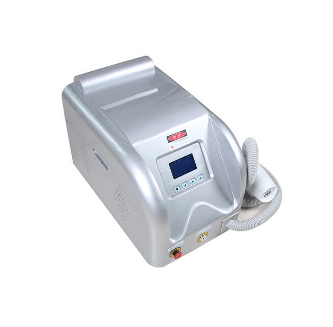Yilong Laser Tattoo Remover Machine