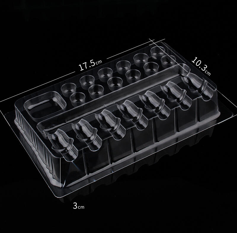 Yilong New arrival Disposable Cartridge Tray for tattoo needles cartridge