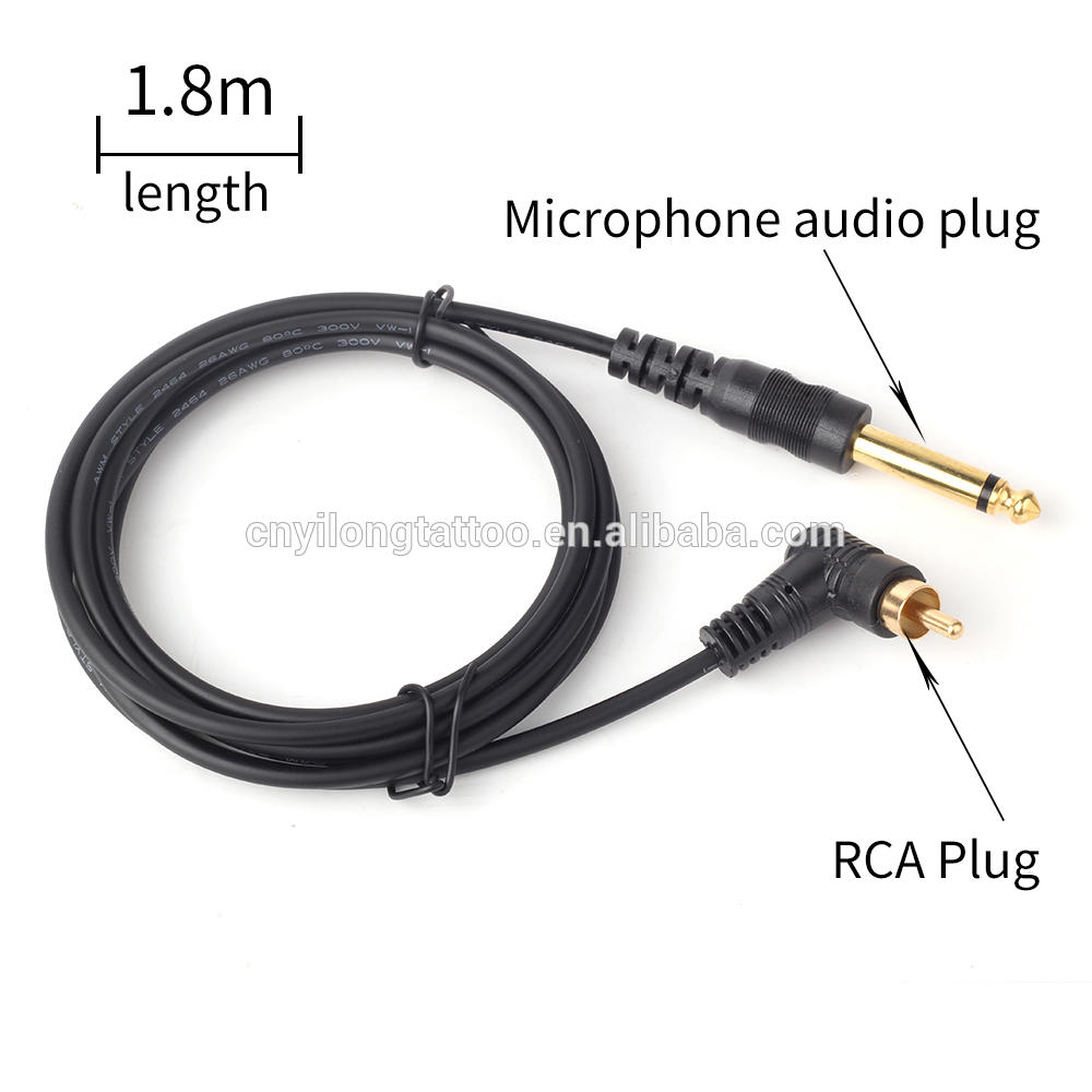 2018 high quality Clip Cord