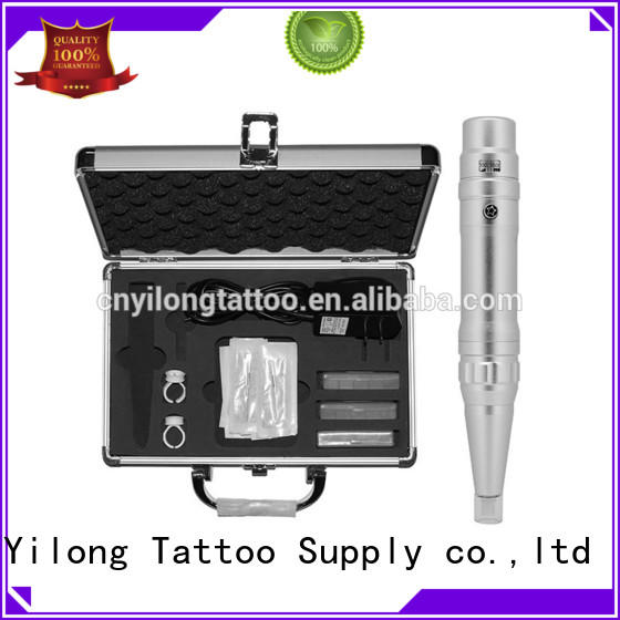 Yilong Wholesale permanent makeup tattoo machine manufacturers for tattoo