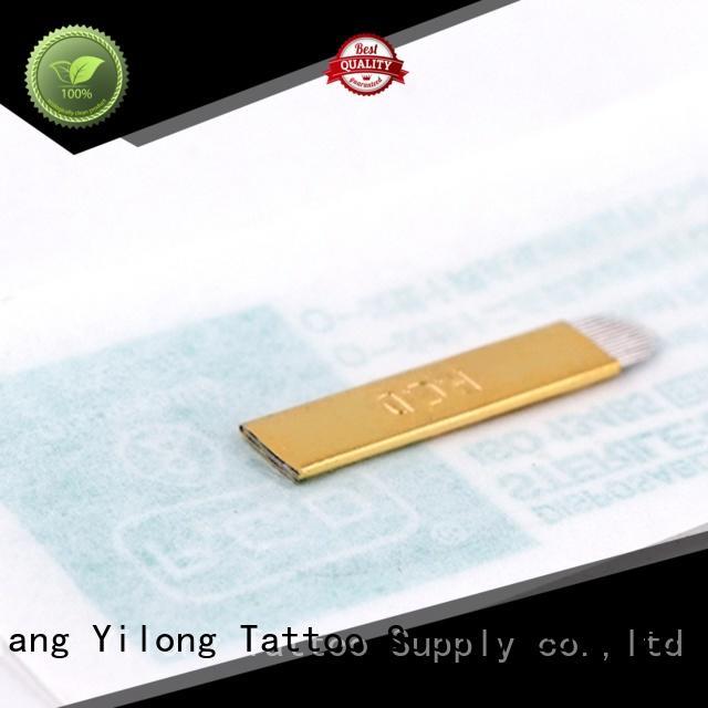 Yilong box Permant Makeup for sale