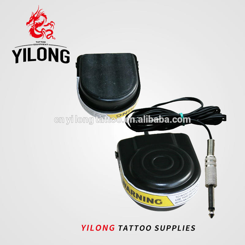 Mouse Type Tatoo Mini Foot Pedal Tattoo Switch