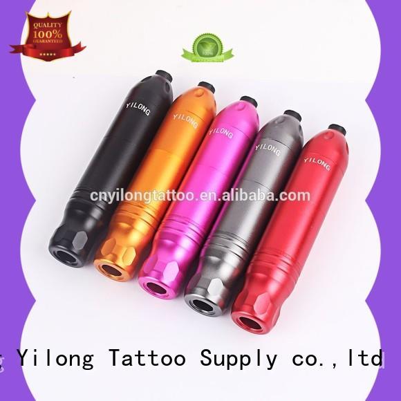 Best Tattoo Pen tattoo factory for tattoo
