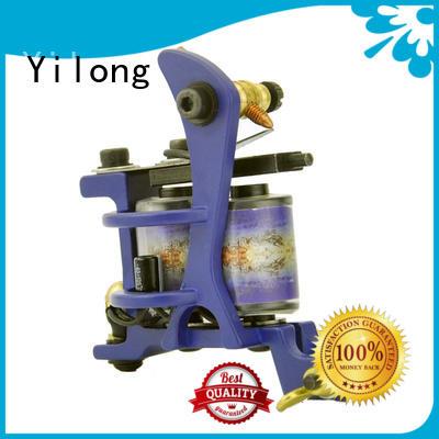 Yilong Custom tattoo gun or tattoo machine for sale for tattoo