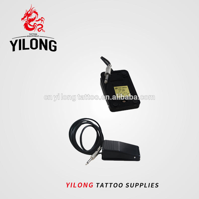 Wholesale Tattoo pedal Tattoo Foot Switch High Quality