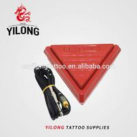 YILONG 1 Pcs Tattoo Foot Pedal Newest 5 Colors Light Weight Foot Switch Pedal for Power Supply