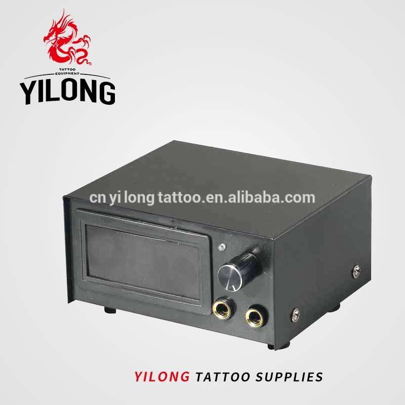 LCD Display Tattoo Power Supply 4 Digital