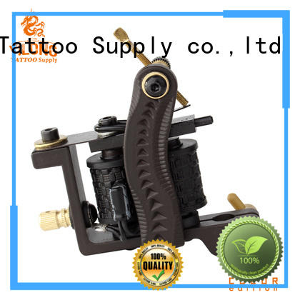 Yilong Custom best coil tattoo machines on the market factory for tattoo machine