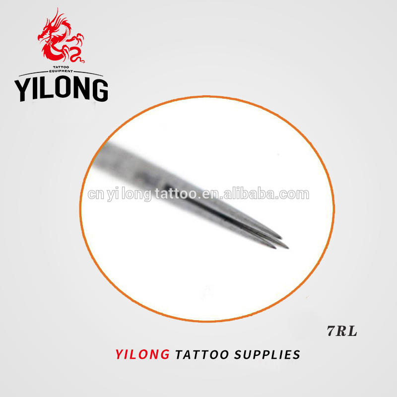 Top Quality Disposable Tattoo Needles For Body Art
