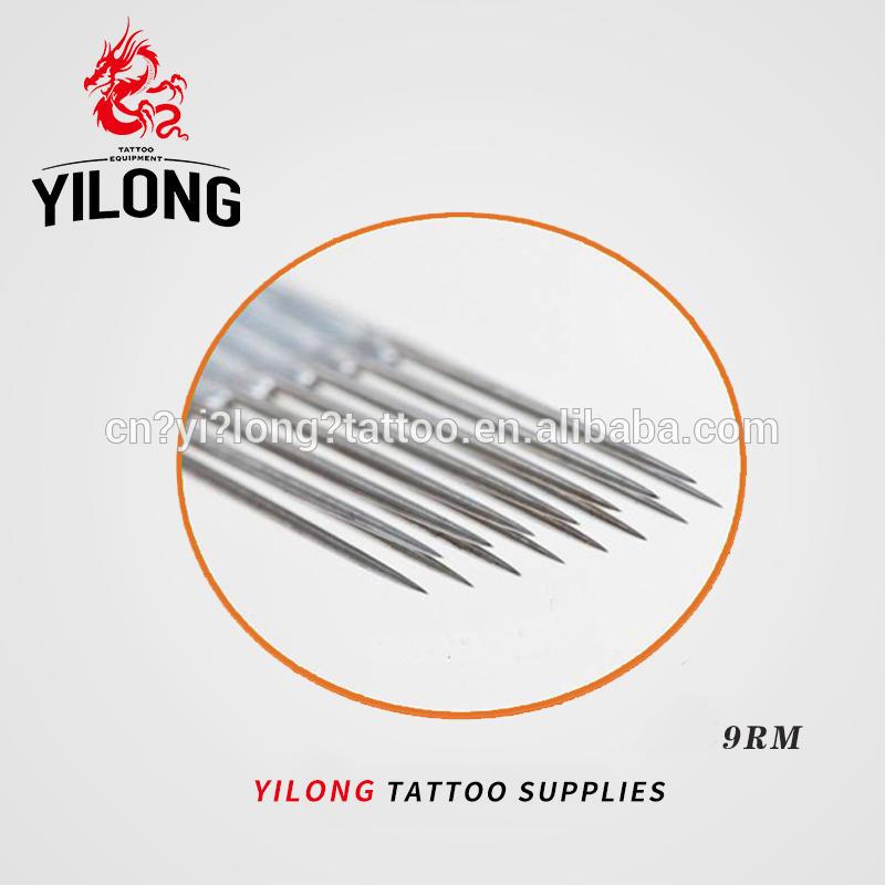 Tattoo machine tattoo needles for tattooing