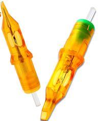 Yilong Yellow Dragonfly Cartridge cheyenneNeedles II