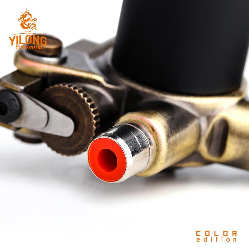 Yilong Tattoo Coil Machine/tattoo supply