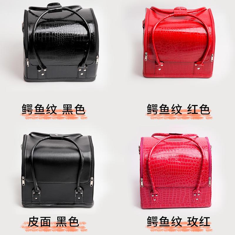 Yilong tattoo makeup box/tattoo makeup supply