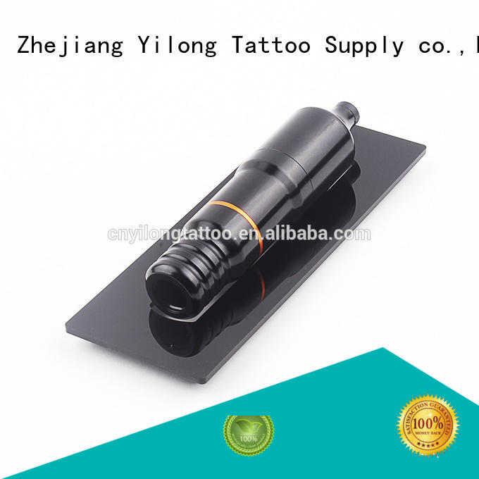 Yilong tattoo Tattoo Pen suppliers for tattoo