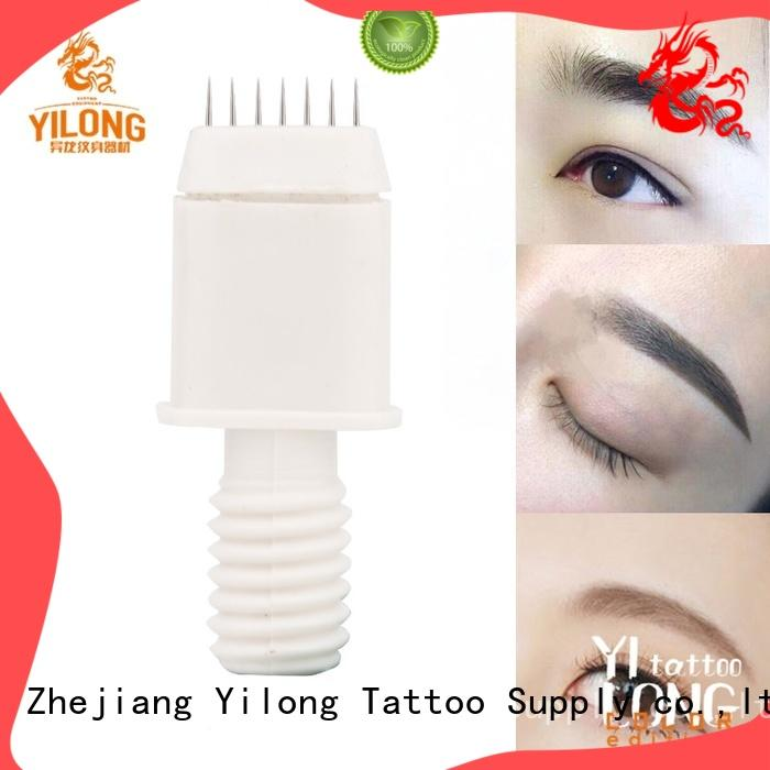 Yilong make Permant Makeup for business