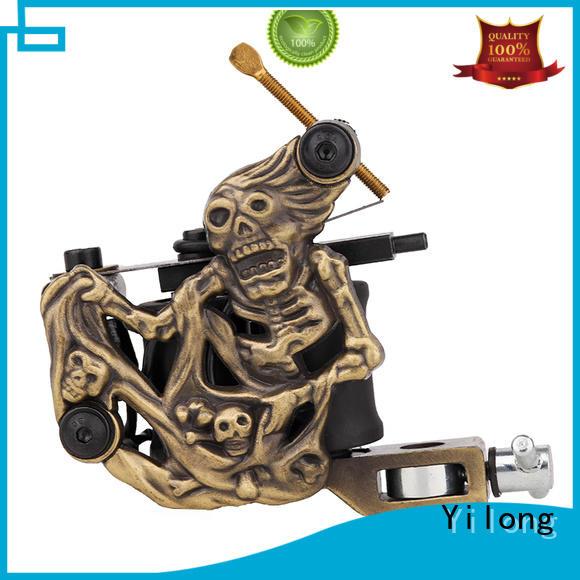 Latest latest tattoo machine cupper factory for tattoo