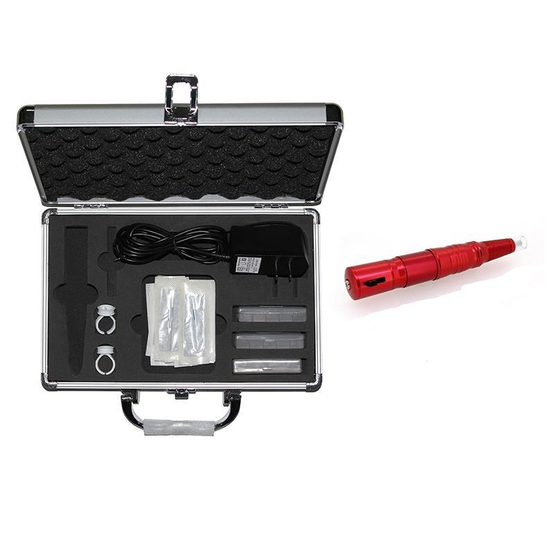 Yilong Tattoo makeup eyebrow pen machine kit