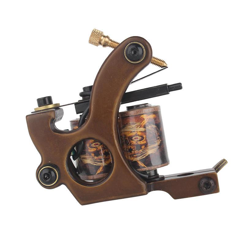Copper Machine Alloy Great Material Hot Sale Golden