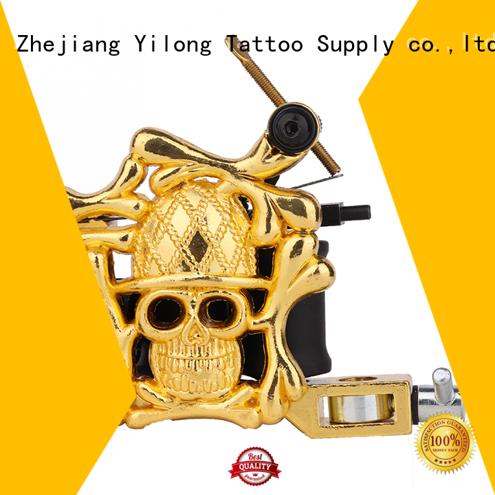 Yilong Wholesale body tattoo machine for sale for tattoo machine