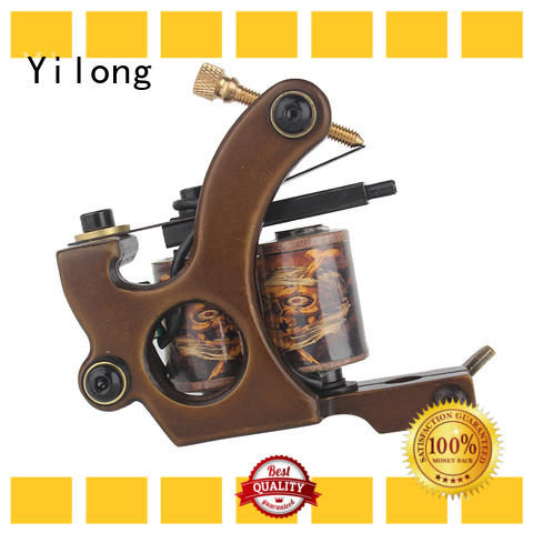 Yilong Custom latest tattoo machine supply for tattoo