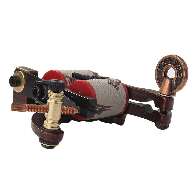 Yilong Professional Tattoo Coil Machines Latest Design Coils Tattoo Making Machines