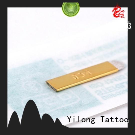 Yilong box Permant Makeup factory