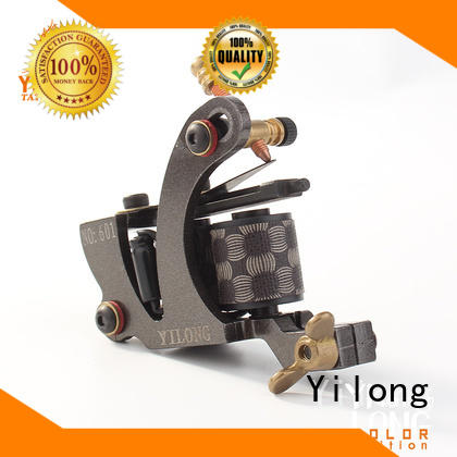 Yilong High-quality beste tattoo machine manufacturers for tattoo