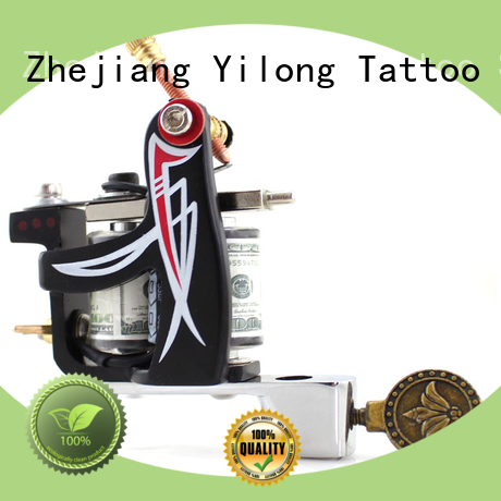 Wholesale painless tattoo machine quality for sale for tattoo machine