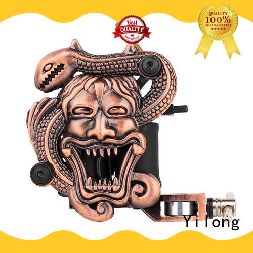 Yilong hy chinese tattoo machine for business for tattoo machine