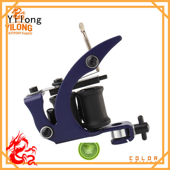 Yilong Wholesale best coil machines for sale for tattoo machine