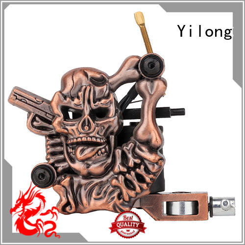 High-quality home tattoo machine carving suppliers for tattoo
