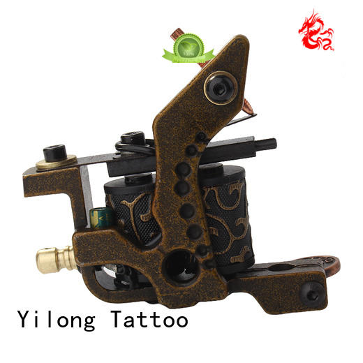 Yilong New full tattoo machine for business for tattoo