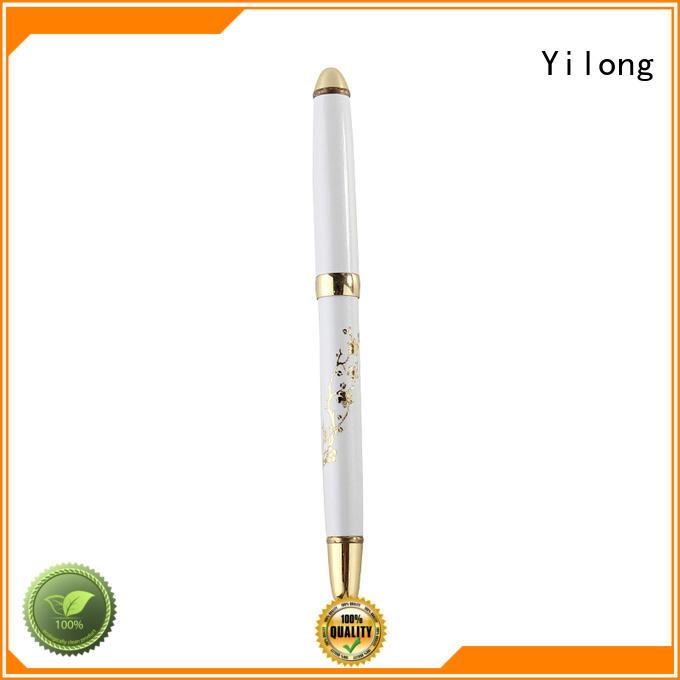 Yilong eyebrow microblading pen suppliers for eyebrows
