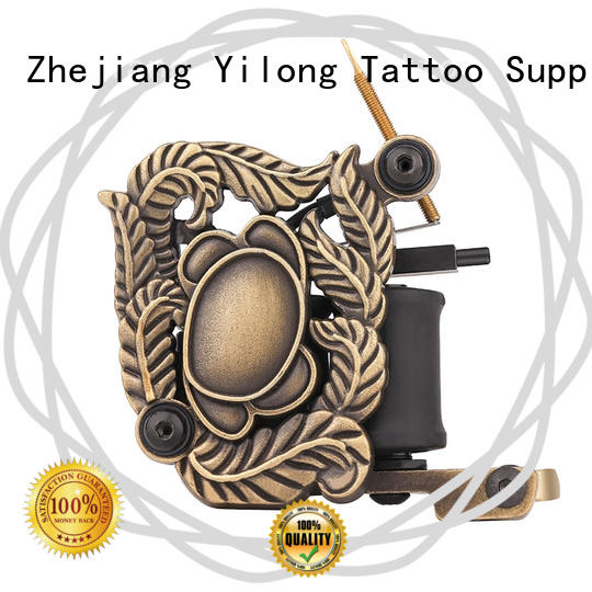 Yilong New tattoo kit machine for sale for tattoo