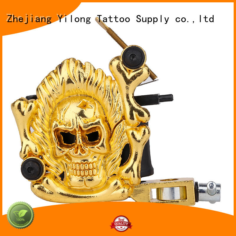 Yilong liner rotary machine manufacturers for tattoo
