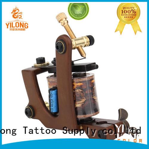 Yilong High-quality hybrid tattoo machine suppliers for tattoo machine