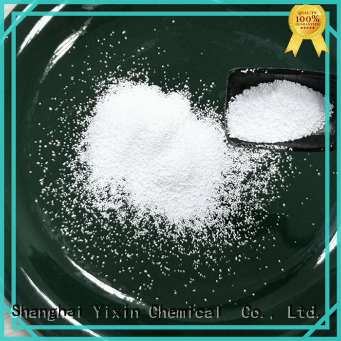 Yixin hydrolysis of sodium carbonate Suppliers for food medicine glass industry