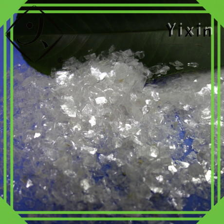 Yixin flakes cosmetic mica suppliers factory for pearlescent pigment