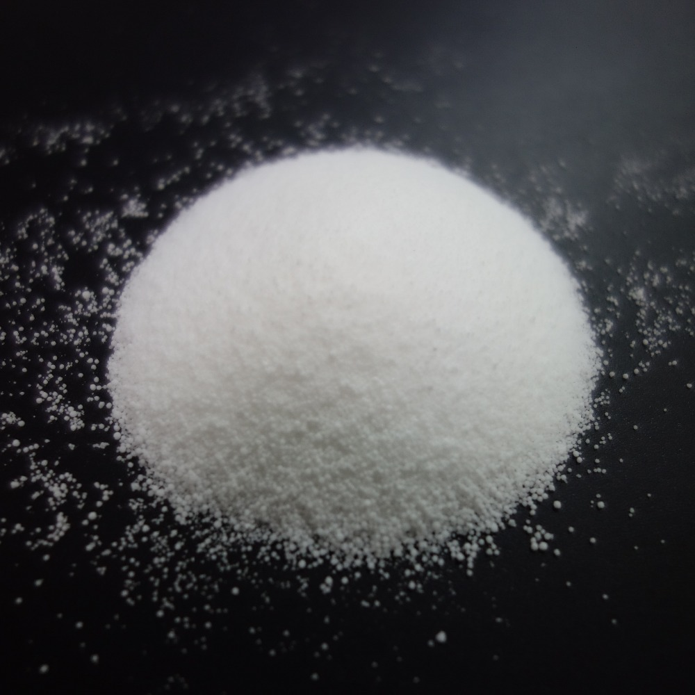 Potassium carbonate used for glass material