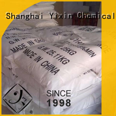 Yixin New baking soda in swimming pool factory for chemical manufacturer