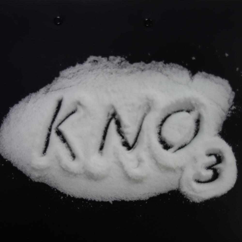 White granular CAS NO 7757-79-1 potassium nitrate