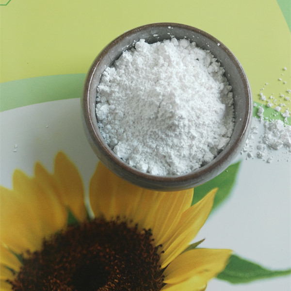 Ceramic frits and glazes powder strontium carbonate