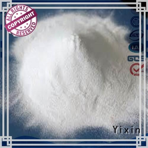 Yixin potassium carbonate pka factory for dyestuff industry