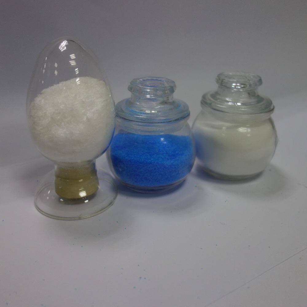 CAS NO 10043-35-3 fertilizer grade boracic acid powder