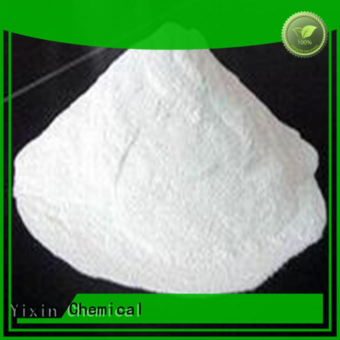 Yixin High-quality soda ash light suppliers factory for textile industry