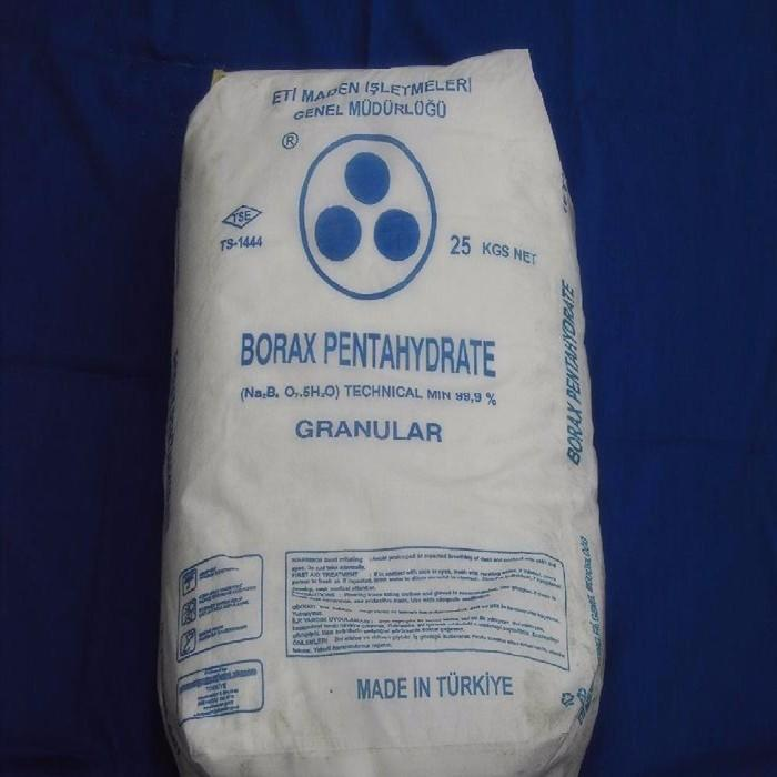 where can i get borax Decahydrate and Pentahydrate