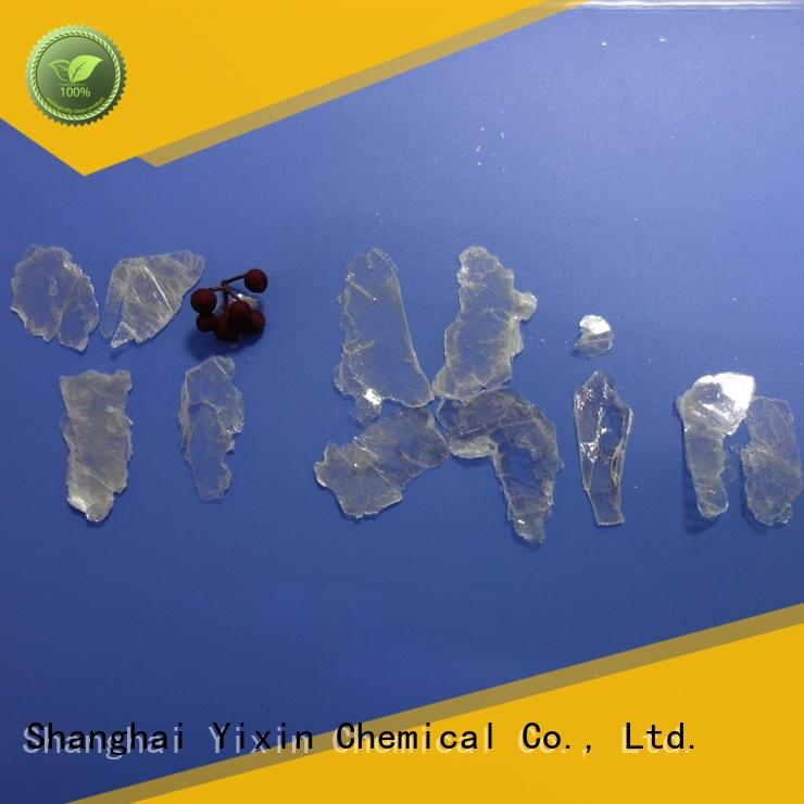Yixin white glitter flakes for crafts manufacturers used in cosmetics