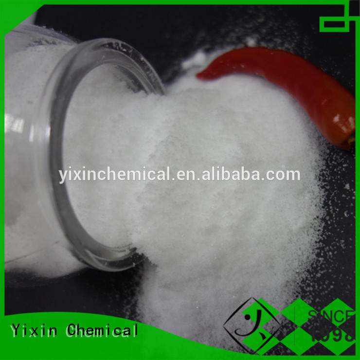 Yixin sodium borate cas number factory for glass factory