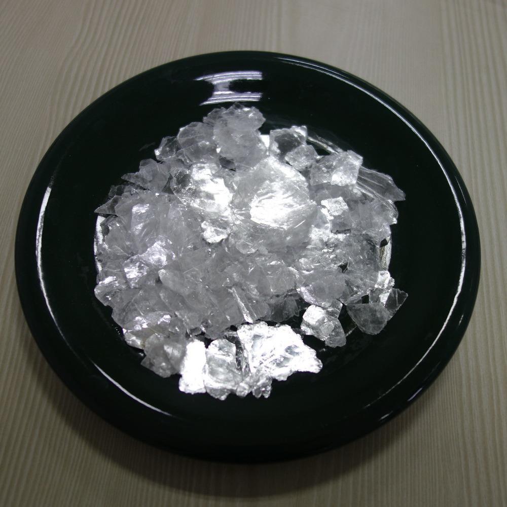 Fluorophlogopite KMg3(AlSi3O10)F2 + 4Mesh synthetic mica
